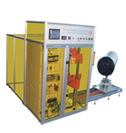electrical parts welding machine